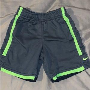 Nike 3T shorts